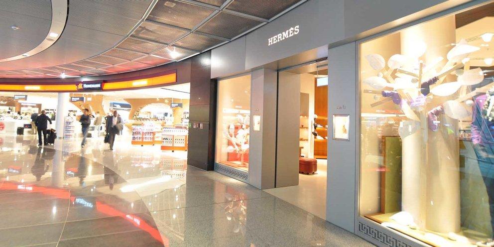 Hermes Shop Ravensburg